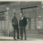Nonno e Loretto Petrucci